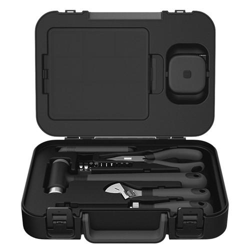 Xiaomi MIIIW ToolBox 6+2 DIY Tool Kit General Household Hand Tool with...