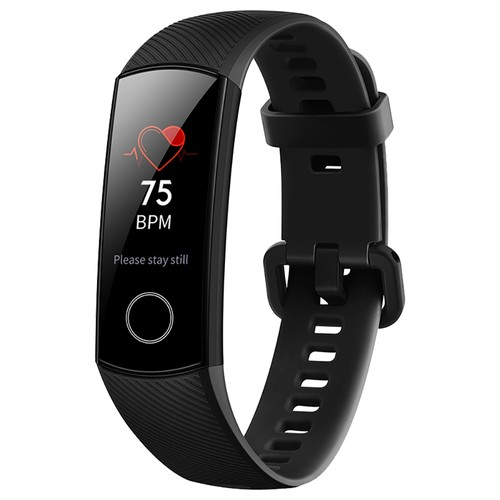 HUAWEI Honor Band 4 Smart Bracelet Black