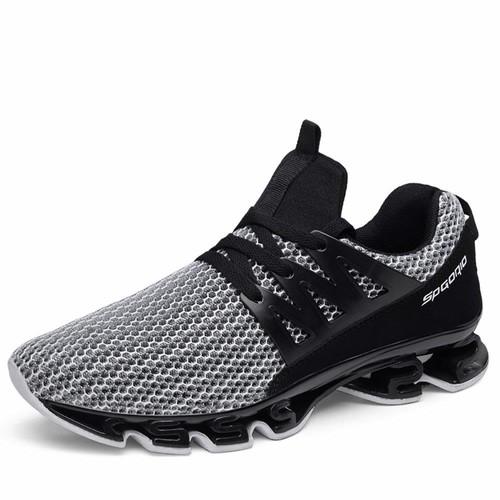 men's casual tennis shoes