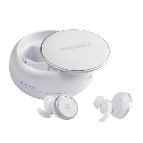 Tronsmart Encore Spunky Buds Headphones White