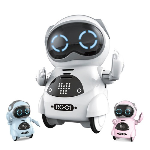 939A Multifunction Dancing Robot