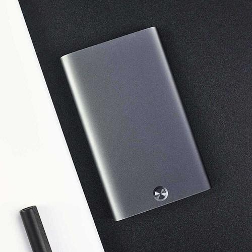 Xiaomi MIIIW Kreditkarteninhaber Mini ID Card Box Business Kreditkartenetui Case