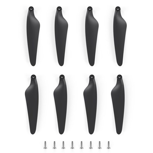 Hubsan H117S Zino RC Drone Spare Parts Release Foldable CW CCW Propeller