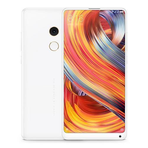 Xiaomi Mi Mix 2 SE 5.99 Cal 8GB 128GB Smartphone biały