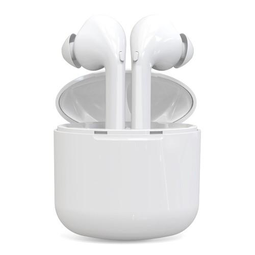 Myinnov MKJ I9x TWS Dual Bluetooth 5.0 Earbuds White