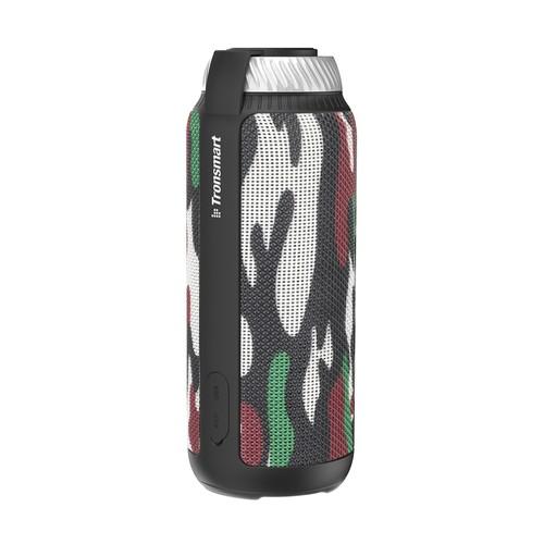 Tronsmart Element T6 Bluetooth Speaker Camouflage