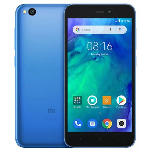 Global Version Xiaomi Redmi ale 5.0 pous 1GB 8GB Smartphone Blue