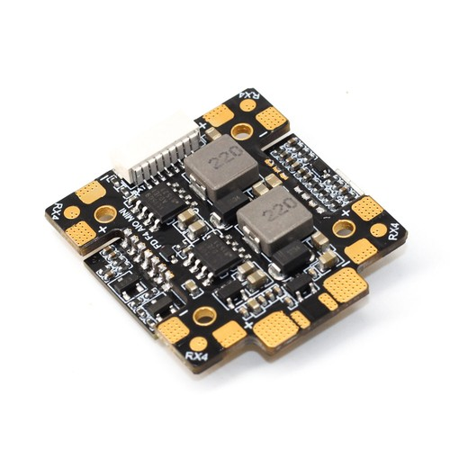 HGLRC Forward F4 AIO 3-6S Flight Controller Omnibus F4 V6 STM32F405 OSD For FPV Racing Drone