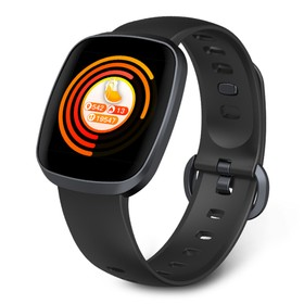 Makibes Hr5 Smart Watch (First 30pcs uni)