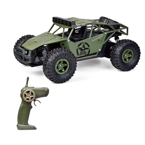 Subotech BG1527 Battle Dragon 1/16 2.4G 2WD High-speed Desert Buggy RC Car RTR - Green