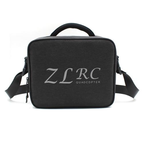 ZLRC SG906 Beast RC Drone Quadcopter Spare Parts One-shoulder Portable Storage Bag - Black