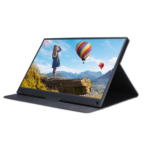 T-bao T15BT Portable Monitor 15.6 inch IPS HD 1920x1080 Touch Screen 3000mAh...