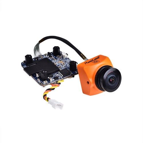 Runcam Split 3 Micro 1080P/60fps 165 Degree HD Recording DVR WDR MINI FPV Camera For FPV Racing RC Drone