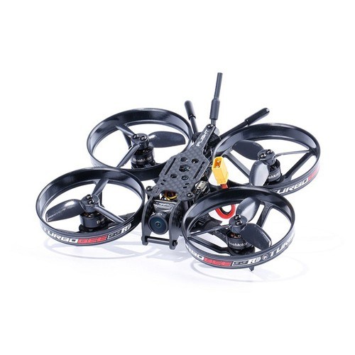 iFLIGHT iH2 Lite 2inch FPV Racing RC Drone SucceX Micro F4 4IN1 12A Caddx Turbo Eos2 BNF - Frsky R-XSR Receiver