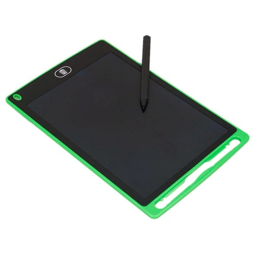 "12"" LCD Writing Tablet Electronic Drawing Pad - Green"