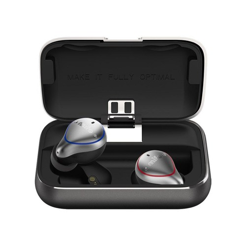 Mifo O5 Bluetooth 5.0 Balanced Armature TWS Earbuds AAC_SBC IPX7 2600mAh Use Independently  Professional Edition