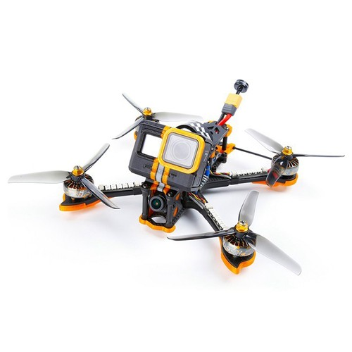 iFLIGHT Cidora SL5 215mm 5 Inch 4S FPV Racing Drone With SucceX F7 50A Caddx Ratel 5.8G 1000mW VTX BNF - Frsky R-XSR Receiver