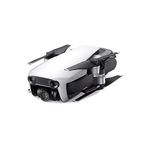 DJI Mavic Air 4K 3-Axis Gimbal Camera 32MP Sphere Panoramas SmartCapture Foldable RC Drone RTF - Arctic White