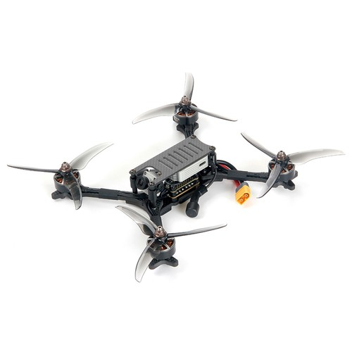 Holybro Kopis 2 HDV 6S 5 Inch FPV Racing Drone With Kakute F7 4in1 Blheli_32 40A PNP - With Digital FPV System