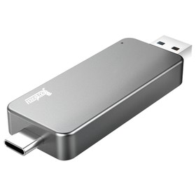 Coolfish Go Ngff 1Tb Ssd Multifunctional Dual-Purpose External Solid