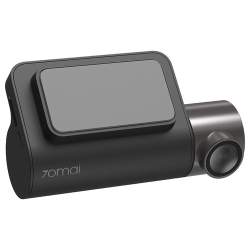 Xiaomi 70mai Midrive D05 Car DVR Mini Dash Cam 1600P HD Visió de 140 graus Gran angular Vigilància d'aparcament 24 hores Versió en anglès - Negre