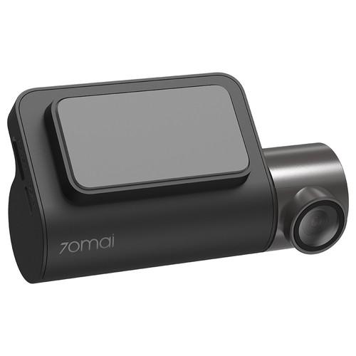 Xiaomi 70mai Midrive D05 Car DVR Mini Dash Cam 1600P HD Vision 140 Degree Wide Angle 24-Hour Parking Surveillance English Version - Black