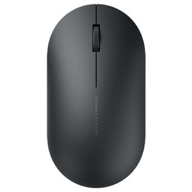 Xiaomi Wireless Mouse 2 Mute Portable Ultra-Thin 2.4G Wireless 1000Dpi
