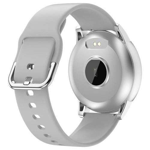 Makibes ZL01 SmartWatch 1.3 Inch IPS HD Screen IP67 Waterproof Bluetooth
