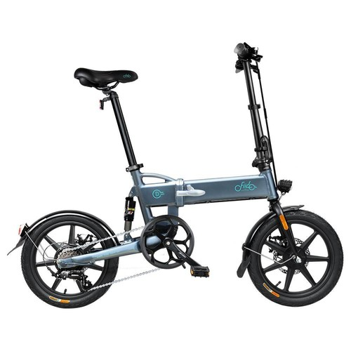 FIIDO D2S Folding Electric Bike