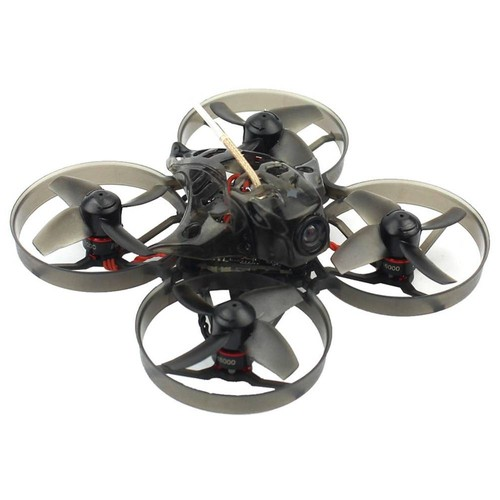 Happymodel Mobula7 75mm 2S Whoop FPV Racing Drone F3 FC OSD Upgrade BB2 ESC Frsky NON-EU Receiver BNF - Standard Version