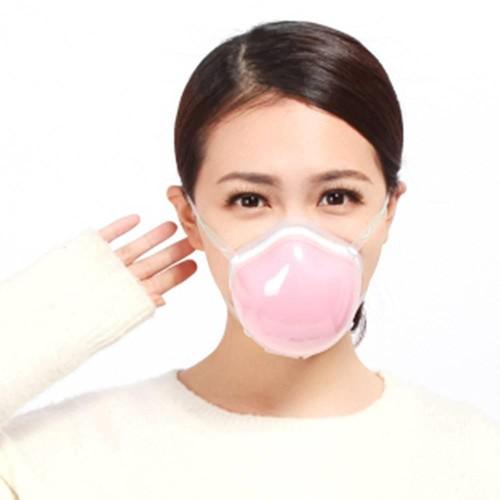 electric respirator mask