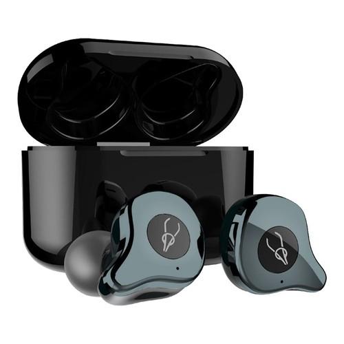 Sabbat E12 Ultra Qualcomm QCC3020 CVC8.0 TWS Earbuds QI Wireless Charging Independent...