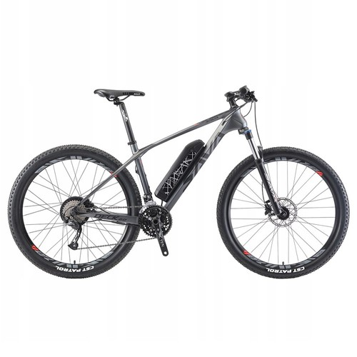ROCKBROS SAVA Knight3.0 Carbon Electric Mountain Bike