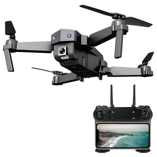 ZLL SG107 4K WIFI FPV Foldable Drone 50X Zoom RC Quadcopter RTF...