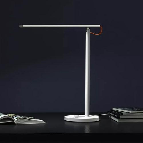 Xiaomi Mijia MJTD01SYL Table Lamp 1S LED Smart Reading Light Portable Fold Night Table Light Four Lighting Modes APP Voice Control EU Version  White