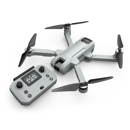 MJX V6 2.7K GPS 5G WIFI FPV Foldable Brushless RC Drone Optical Flow Positioning RTF  One Battery
