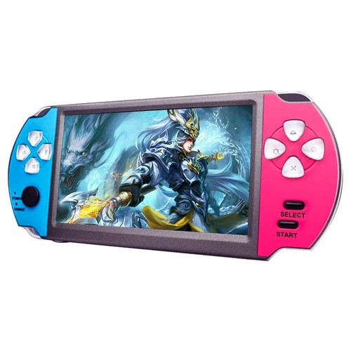 5.1inch Arcade Game Console 32GB 5000  Games 3D Joystick 2_Player