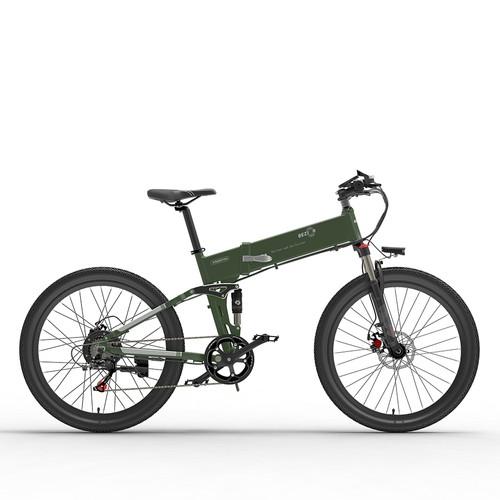 bezior-x1000-folding-electric-bike-1000w-40km-h-black-green-1618301180831._w500_ Guida E-Bike Bezior: Bici elettriche Economiche 2021 per ogni Esigenza