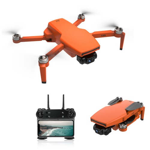 ZLL-SG108-PRO-4K-GPS-RC-Drone-Orange-One-Battery-with-Bag-458674-0._w500_ Offerta ZLL SG108 PRO a 144€, Drone Cinese 4k del 2021