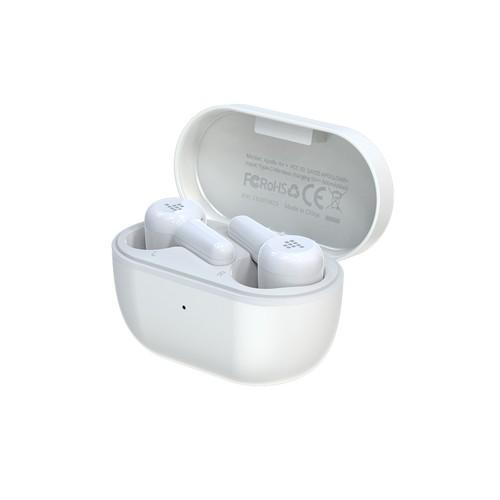 Tronsmart Apollo Air+ ANC TWS Earphones Qualcomm QCC3046 35dB Noise Cancelling aptX Adaptive Customized Graphene Driver - White