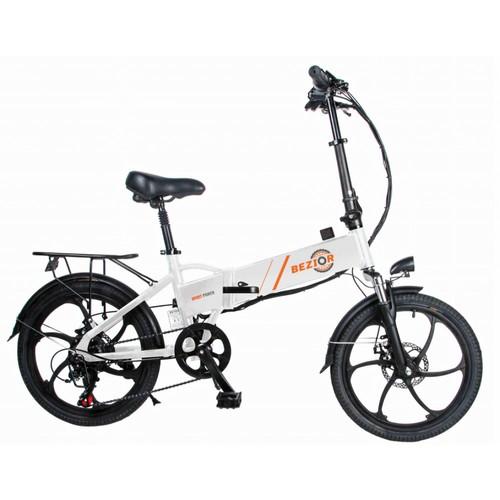 bezior-m20-folding-electric-bike-20-inch-10-4ah-350w-motor-black-1623324041638._w500_ Le migliori Bici Elettriche Pieghevoli da 20 Pollici: E-bike 2021