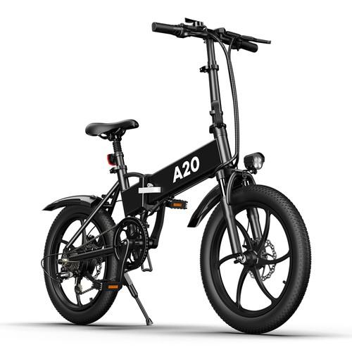 onebot-s6-folding-electric-bike-250w-motor-max-25km-h-black-1623929411239._w500_ ADO A20: la migliore Bici Elettrica 2021 per fare tutto!