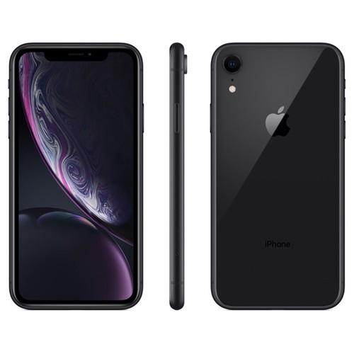 Apple iPhone XR Desbloqueado 64GB Preto Usado