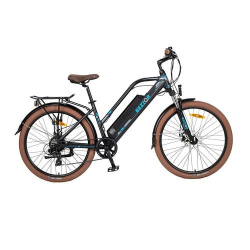 bezior-m2-electric-26-inch-tire-electric-bike-12-5ah-250w-white-1626454314059._w500_ Guida E-Bike Bezior: Bici elettriche Economiche 2021 per ogni Esigenza
