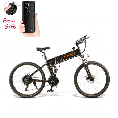 bezior-m26-folding-electric-bike-26-inch-10ah-500w-motor-black-1630400072434._w500_ Offerta BEZIOR M26 a 906€, MTB Elettrica Cinese da 500W