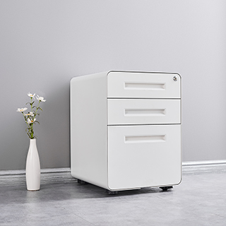 Get your paperwork in order with vertical and lateral filing cabinets