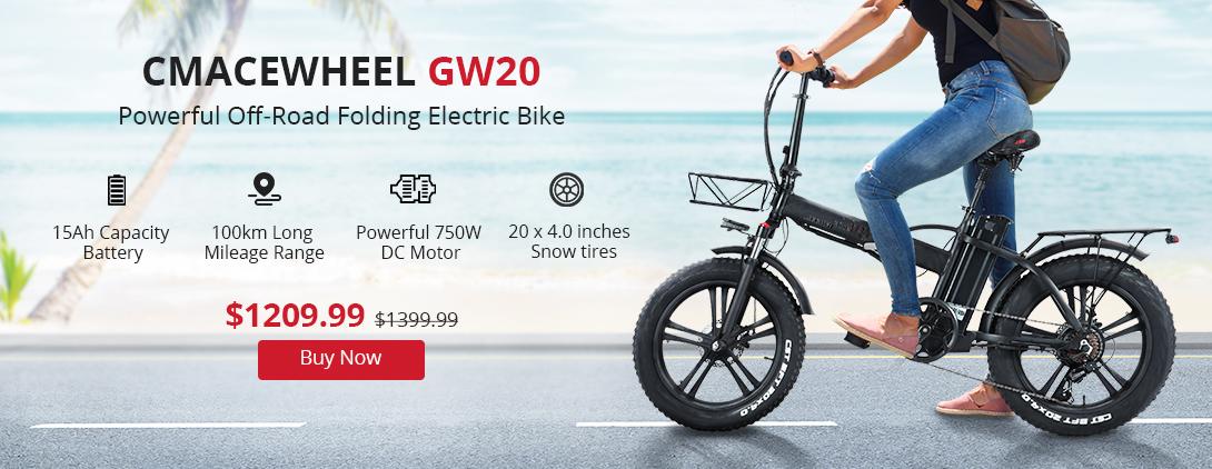 CMACEWHEEL GW20
