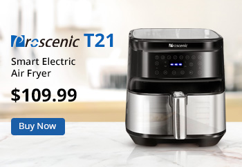 Proscenic T21