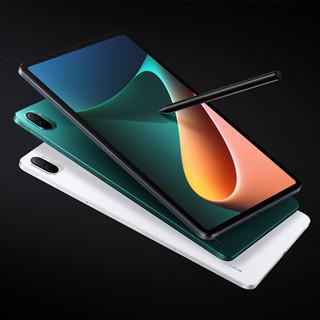 """11"""" 2.5K LCD-scherm, Snapdragon™ 860, 6GB LPDDR4X +128GB UFS 3.1, 8720mAh batterij"""