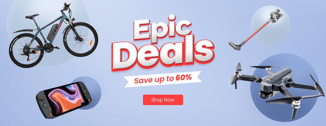 Epic Deals EU
